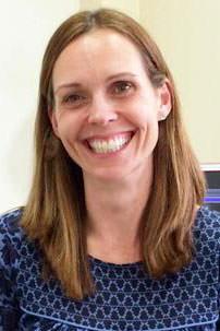 Dr Julia L Newton